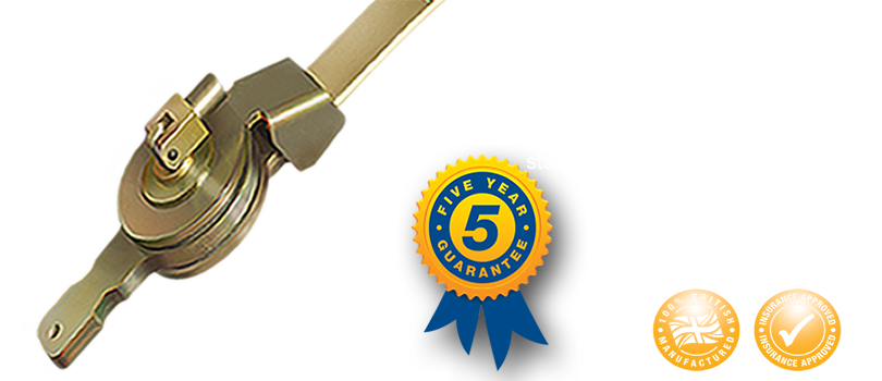 Towing Stabilisers