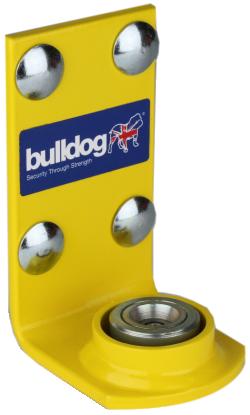 Bulldog Gd400 Garage Roller Shutter Door Lock Bulldog