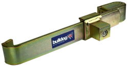 Container Lock Bulldog Security Productss